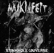 Maskinfett - Stinkhole Universe